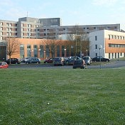 Centre hospitalier de Beauvais / BUC