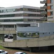 Hôpital Docteur Duchenne.