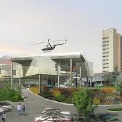 Centre hospitalier de Laval