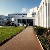 Hôpital Léonard de Vinci