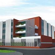 Centre hospitalier de Carvin