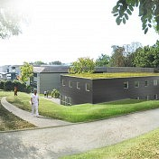 Hôpital le Parc