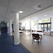 Centre hospitalier de Puteaux