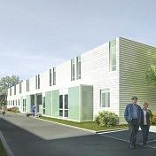 Centre hospitalier de Poissy