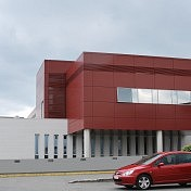 Centre hospitalier de Bigorre