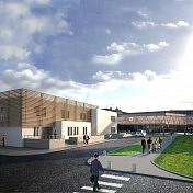 Centre hospitalier de Fontainebleau