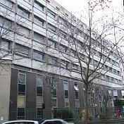 Centre Hospitalier de Tenon