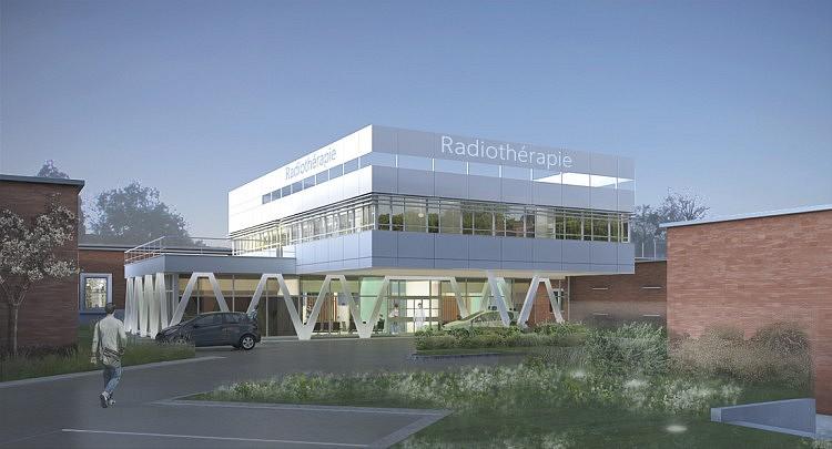 Accueil radiothérapie